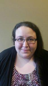 Jenna Wolinetz Litigation Associate